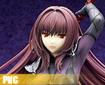 PV6987 1/7 Scathach (PVC)