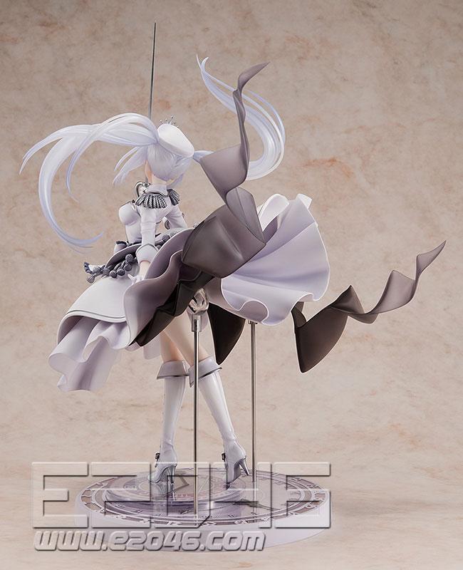 White Queen (PVC)