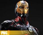 PV5307  Iron Man (PVC)