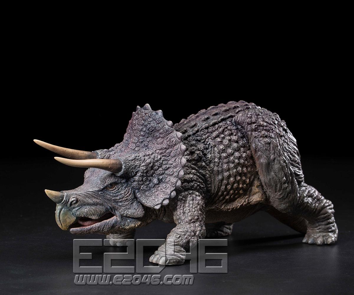 Triceratops (PVC)