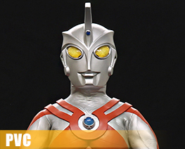 PV9949  Ultraman Ace Regular Circulation Version (PVC)