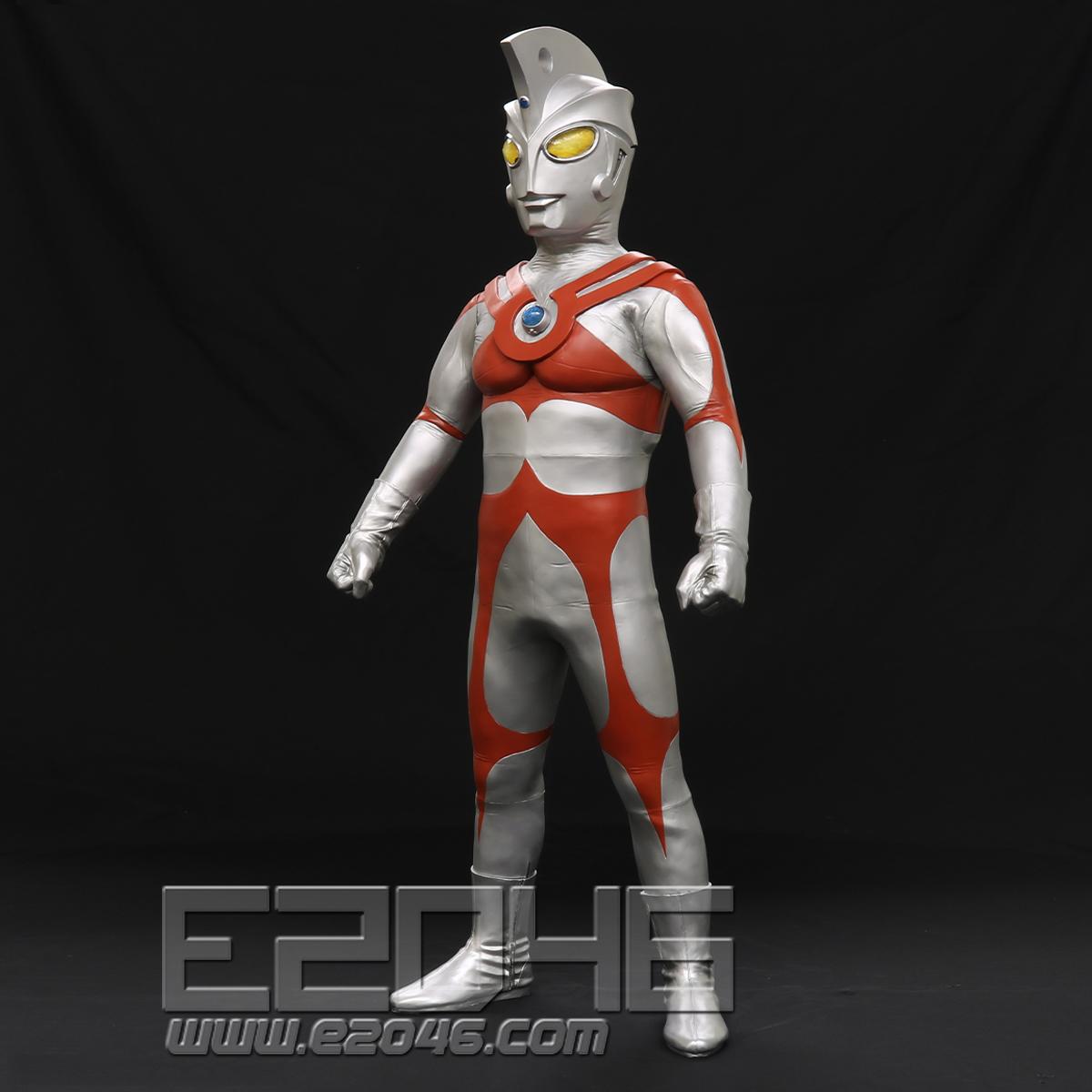 Ultraman Ace Regular Circulation Version (PVC)