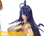 PV2074 1/4.5 Kanu Unchou Ryumon Ver. (PVC)