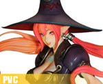 PV2207 1/6 Witch Girl (PVC)