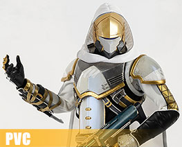 PV11280 1/6 Hunter Sovereign Calus's Selected Version (PVC)