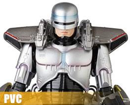 PV8275  Robocop 3.0 (PVC)