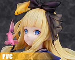 PV12880 1/7 Toka Kairo Minasoko no Alice (PVC)