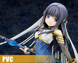 PV7504 1/7 Yachiyo Nanami (PVC)