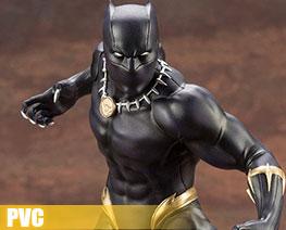 PV7829 1/10 Black Panther (PVC)