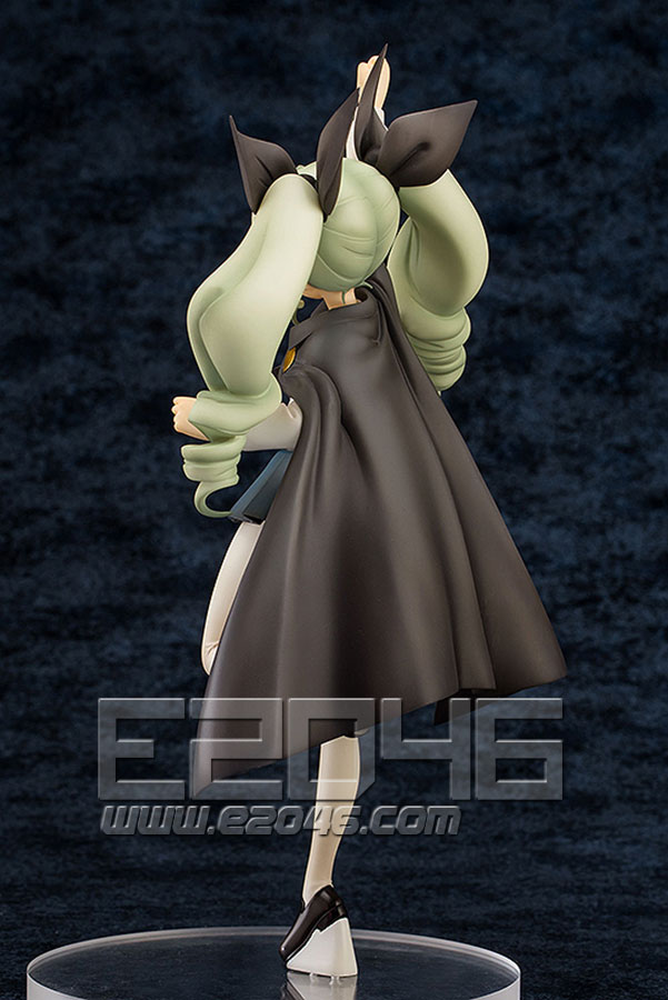 Anchovy (PVC)