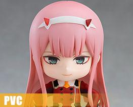 PV8045  Nendoroid 零二 (PVC)