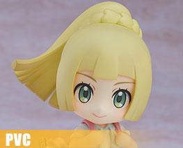 PV7925  Nendoroid Lively Lillie (PVC)