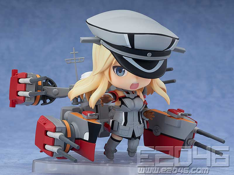 Nendoroid Bismarck Kai (PVC)