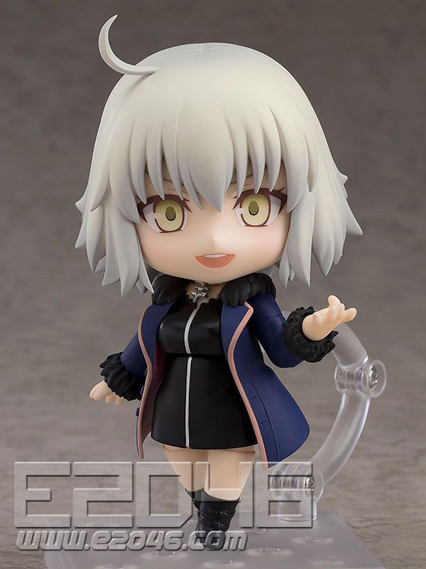 Jeanne d Arc Alter Shinjuku Version (PVC)