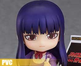 PV8120  Nendoroid Oono Akira (PVC)