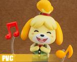 PV3667 SD Nendoroid Isabelle (PVC)