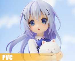 PV8824 1/7 Chino Cafe Version (PVC)