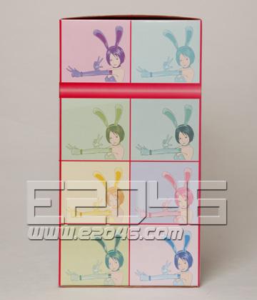 Bunny Lalavy (PVC)