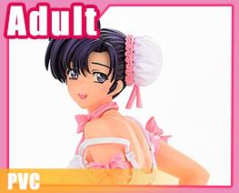 PV7987 1/6 Haruno Urara Cover Girl Version (PVC)