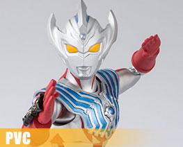 PV9394  Ultraman Taiga (PVC)