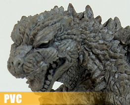 PV9678  Godzilla 2003 (PVC)