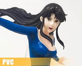 PV9463  Kisugi Hitomi (PVC)