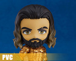 PV9451  Nendoroid Aquaman Heroes Version (PVC)