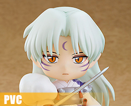 PV11472  Nendoroid Sesshomaru (PVC)