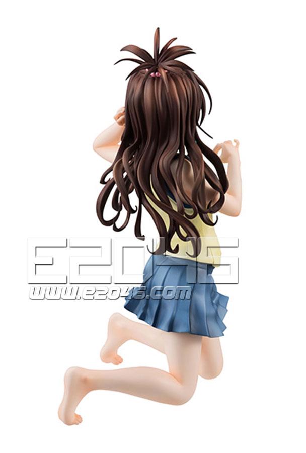Mikan Yuki (PVC)