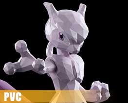 PV8686  Mewtwo (PVC)