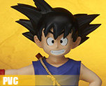 PV6400  Son Goku boyhood Beginning Version (PVC)