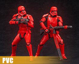 PV9543 1/10 Sith Trooper (PVC)