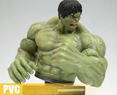 PV0316  Hulk Bust (PVC)