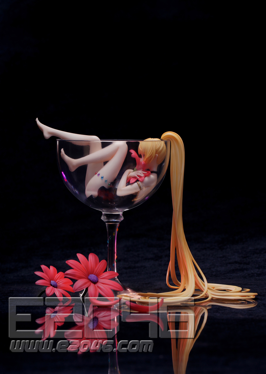 Lily Wine (PVC)