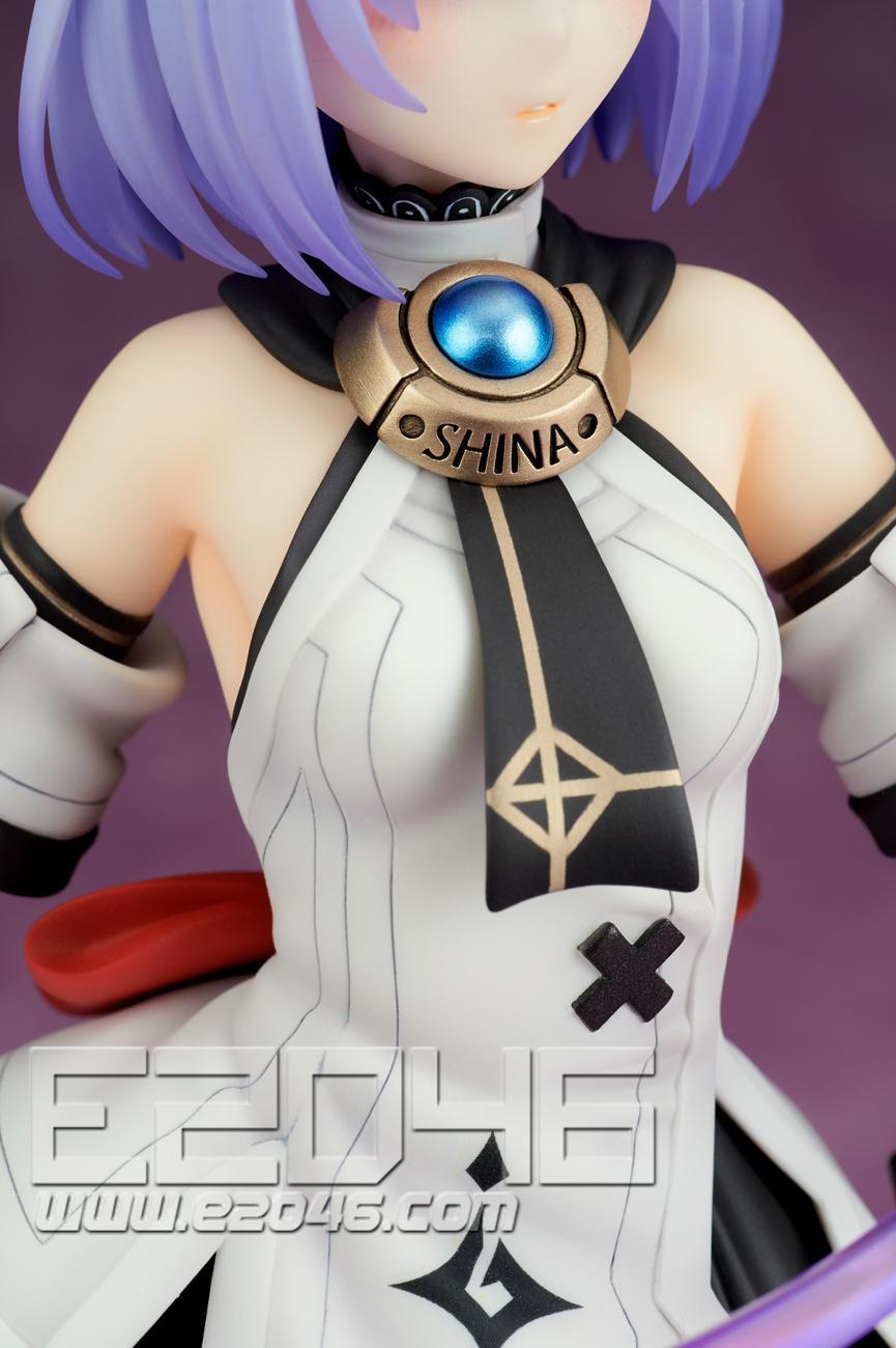 Ninomiya Shina (PVC)