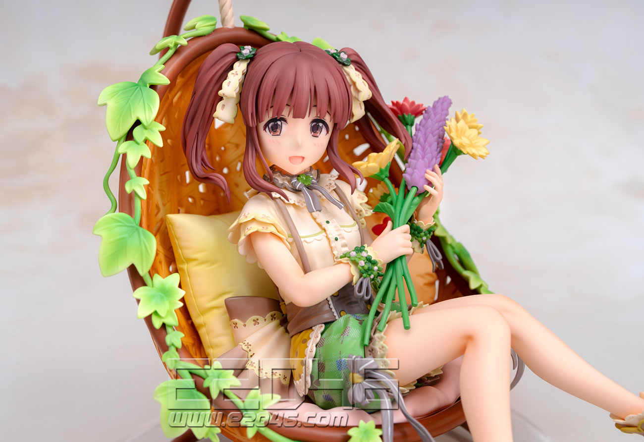 Ogata Chieri My Fairy Tale Version (PVC)