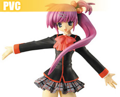 PV0470 1/8 Haruka Saigusa (PVC)