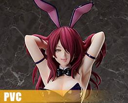 PV10196 1/4 Kobayashi Rindo Bunny Version (PVC)