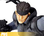PV4648  Solid Snake (PVC)