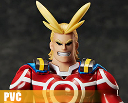 PV9919  All Might (PVC)