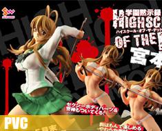 PV0077 1/8 Rei Miyamoto (PVC)