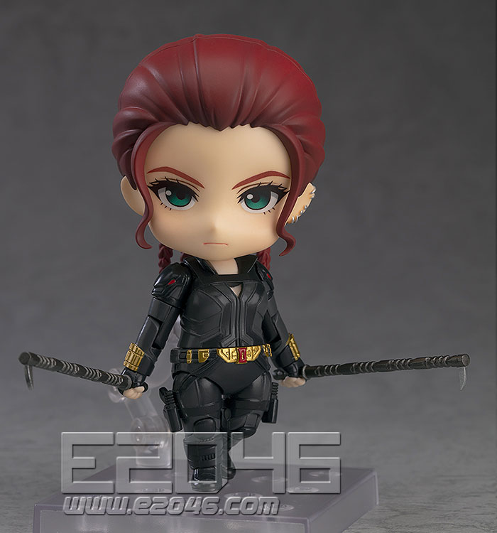 Nendoroid Black Widow Ver. DX (PVC)