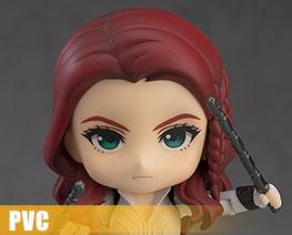 PV11506  Nendoroid Black Widow Ver. DX (PVC)