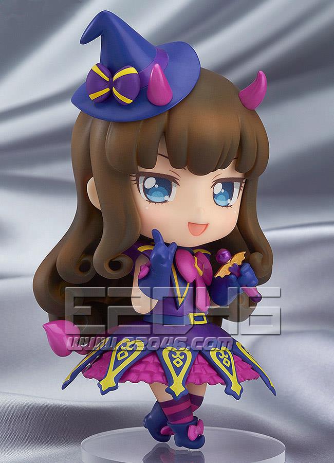 Nendoroid Co-de 黑須阿洛瑪狂熱經典版 (PVC)