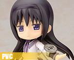 PV4499 SD Akemi Homura (PVC)
