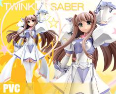 PV0235  Twinkl Saber (PVC)