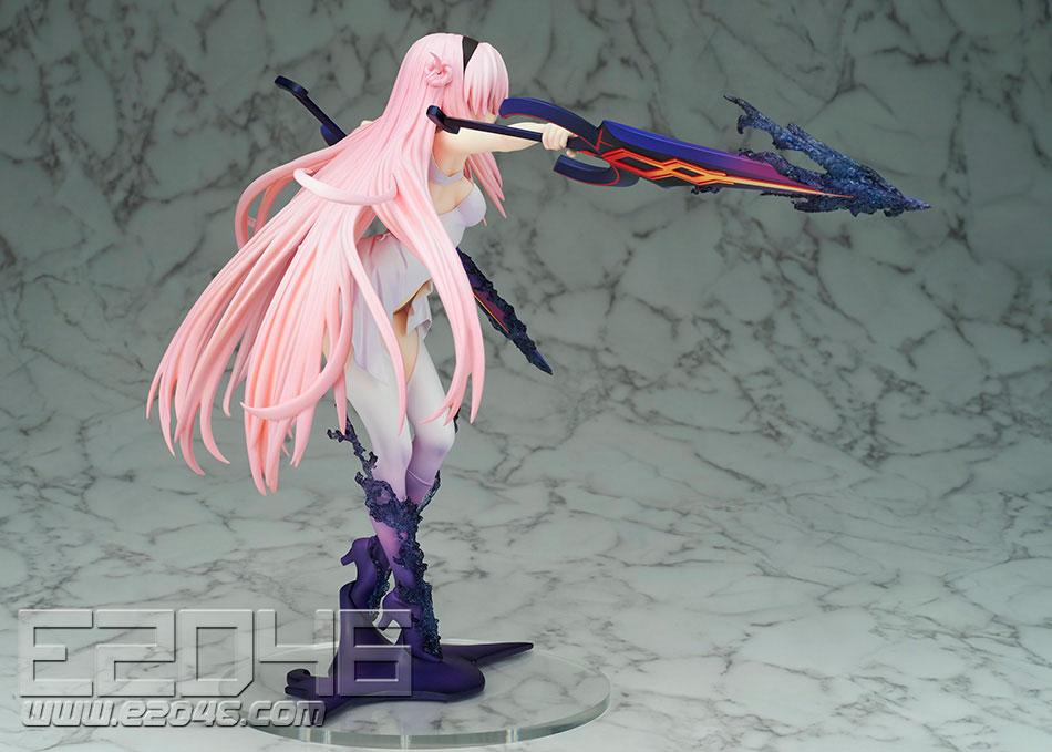 Alisia Heart Yamiochi Version (PVC)