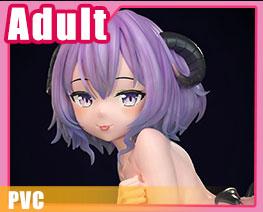 PV12032 1/6 Chubby Girl K (PVC)