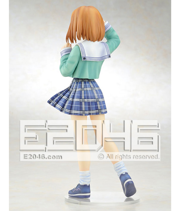 Kaho School Uniform Ver. (PVC)