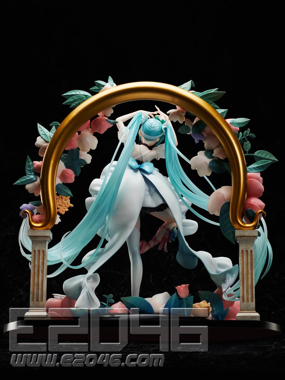 Hatsune Miku MIKU WITH YOU 2019 Version (PVC)